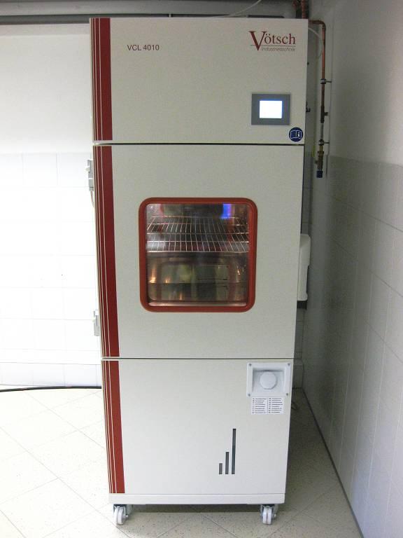 Klimakammer VCL 4010